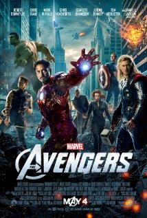 The Avengers Trailer, Retro Version
