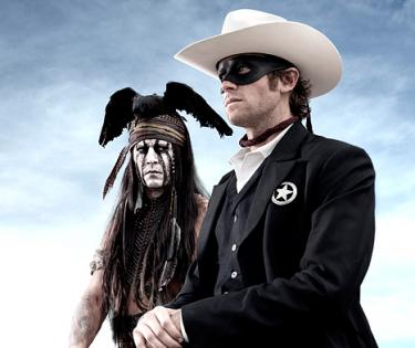 Jack White to Compose and Perform Music for The Lone Ranger