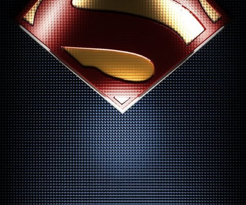 Man of Steel Trailer Description; Will Be Attached to The Dark Knight Rises