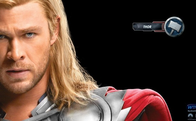 Ten New Wallpapers For The Avengers