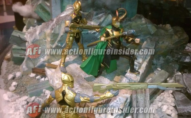A New Look At Loki's Army Revealed In Avengers Toys