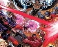 Avengers vs X-Men #4 Review