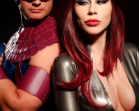 The Avengers XXX Porn Parody Trailer