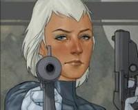 Image Press Release: Creator Owned Heroes Coming in June