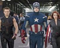 Marvel's The Avengers Hits $1 Billion Worldwide