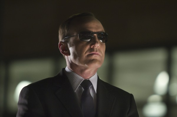 MARVEL'S AGENTS OF SHIELD – Episode 5 Review