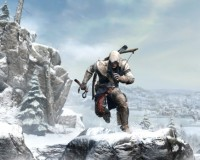 Assassin's Creed 3: World Premiere Gameplay Trailer