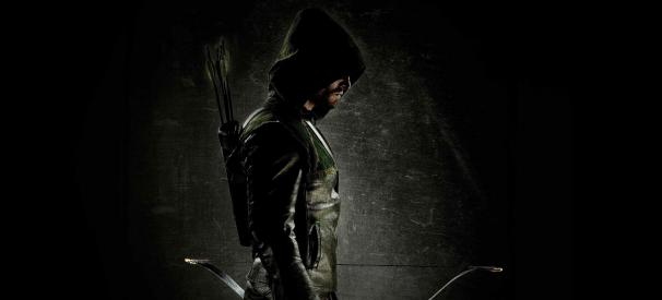 Premiere Date For Arrow Revealed