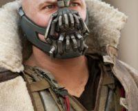 New Hi-Res Still Of Bane From The Dark Knight Rises