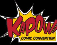 Kapow! Comic-Con 2012 News Round-Up
