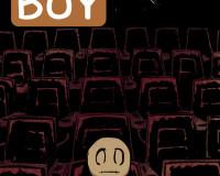 Li'l Depressed Boy #11 Review