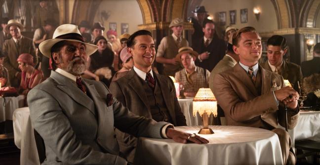 Just Trust Me, The Great Gatsby Looks Pretty Damn Good