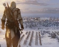 E3 2012: Assassin's Creed III News Round-up!