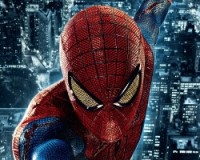 Amazing Spider-Man: The Movie #1 Review