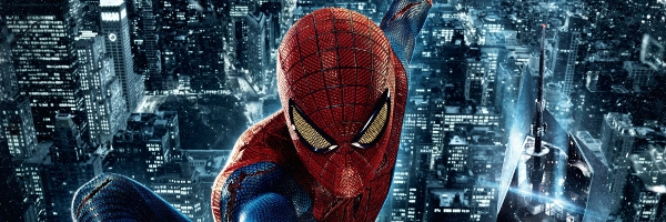 25 Minutes of The Amazing Spider-Man… You're Welcome