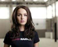 Camilla Luddington Will Voice Lara Croft in Tomb Raider