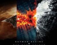 The Dark Knight Rises' marathon and midnight tickets went on sale today!