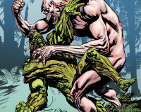 Swamp Thing #10 Review