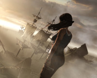 E3 2012: New Tomb Raider Gameplay, and it looks awesome!