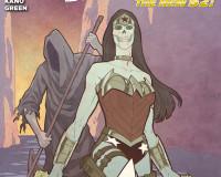 Wonder Woman #10 Review