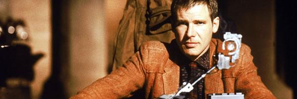 HARRISON FORD Confirms 'Talks' For BLADE RUNNER 2