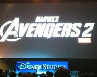 New Marvel Movie Logos Debut