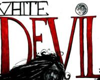 White Devil #1 Review