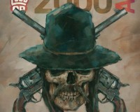 2000AD #1789 Review
