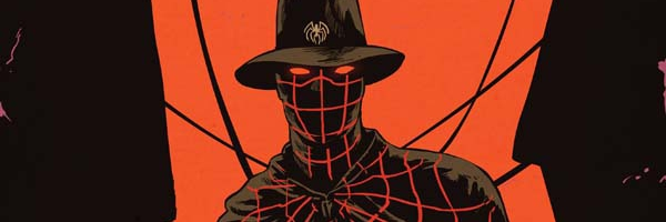 The Spider #3 Review