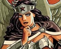Wonder Woman #11 Review