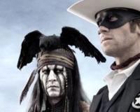 SDCC 2012: Description Of The Lone Ranger Footage