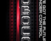 Is This The First Poster For Robocop?