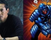 Silver Samurai Cast In The Wolverine