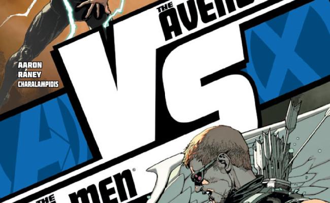 AVX: Vs #5 Review