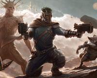 James Gunn Confirms He's Directing And Re-Writing GUARDIANS OF THE GALAXY!