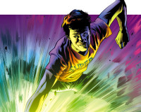 America's Got Powers #3 Review