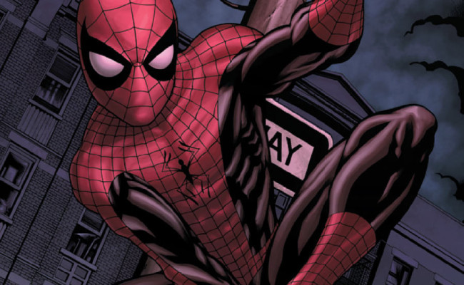 Web of Spider-Man #129.1 Review