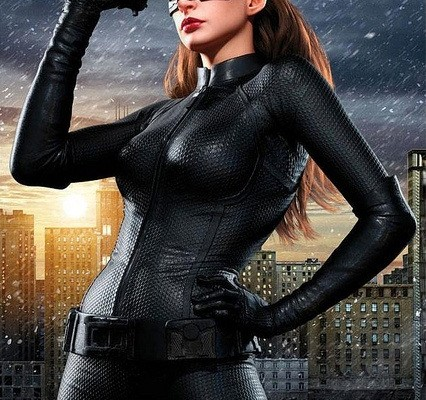 Top 5 Reasons why a Catwoman Spinoff WILL work