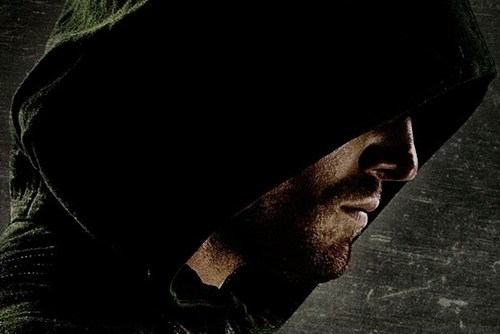 New trailer for The CW's ARROW