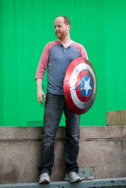 Joss Whedon Officially Signed to Write and Direct THE AVENGERS 2