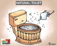 Indian Cartoonist Arrested for Violating Sedition Law