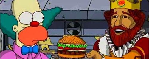 Hilarious and creepy Burger King-McDonald's prank
