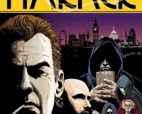 Harker: The Book of Solomon Review