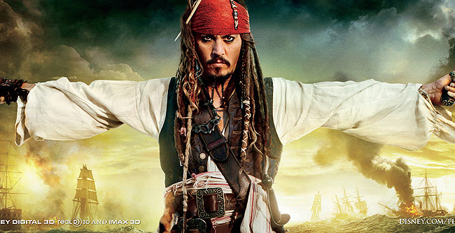 Here's The Shortlist Of Directors For PIRATES OF THE CARIBBEAN 5