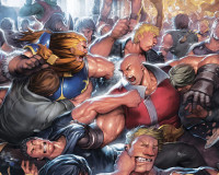 Skullkickers #18 Review