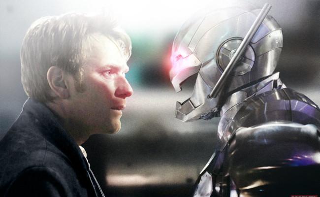CASTING CALL: Ewan McGregor As Hank Pym/Ant-Man
