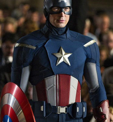 PETTY FANBOY GRIPE: I'd Like a Bit of Grit & Grime With My MARVEL MOVIES, Please