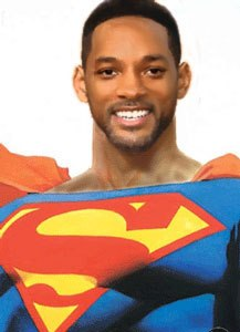 CASTING CALL: Will Smith As Superman
