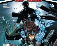 AVX: Consequences #4 Review