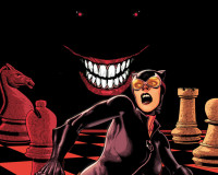 Catwoman #13 Review